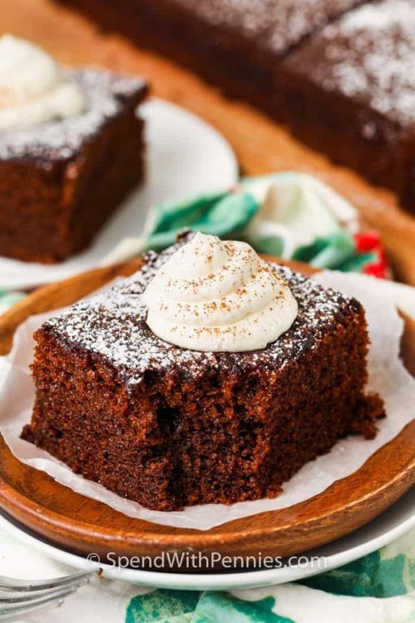 Homemade-Gingerbread-SpendWithPennies-8