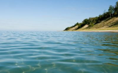 Freshwater Vacations: These Northern Michigan Islands are Calling