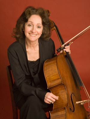 Debra Fayroian, Executive Director, Chamber Music North