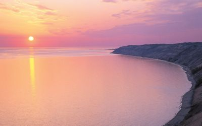 4 Pictured Rocks Vacation Ideas for a Long Weekend