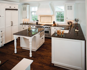 Designer Brodie Smith North Country Cabinets Inc Petoskey 231 348 2869