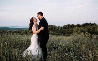 20 Beautiful Northern Michigan Wedding Ideas