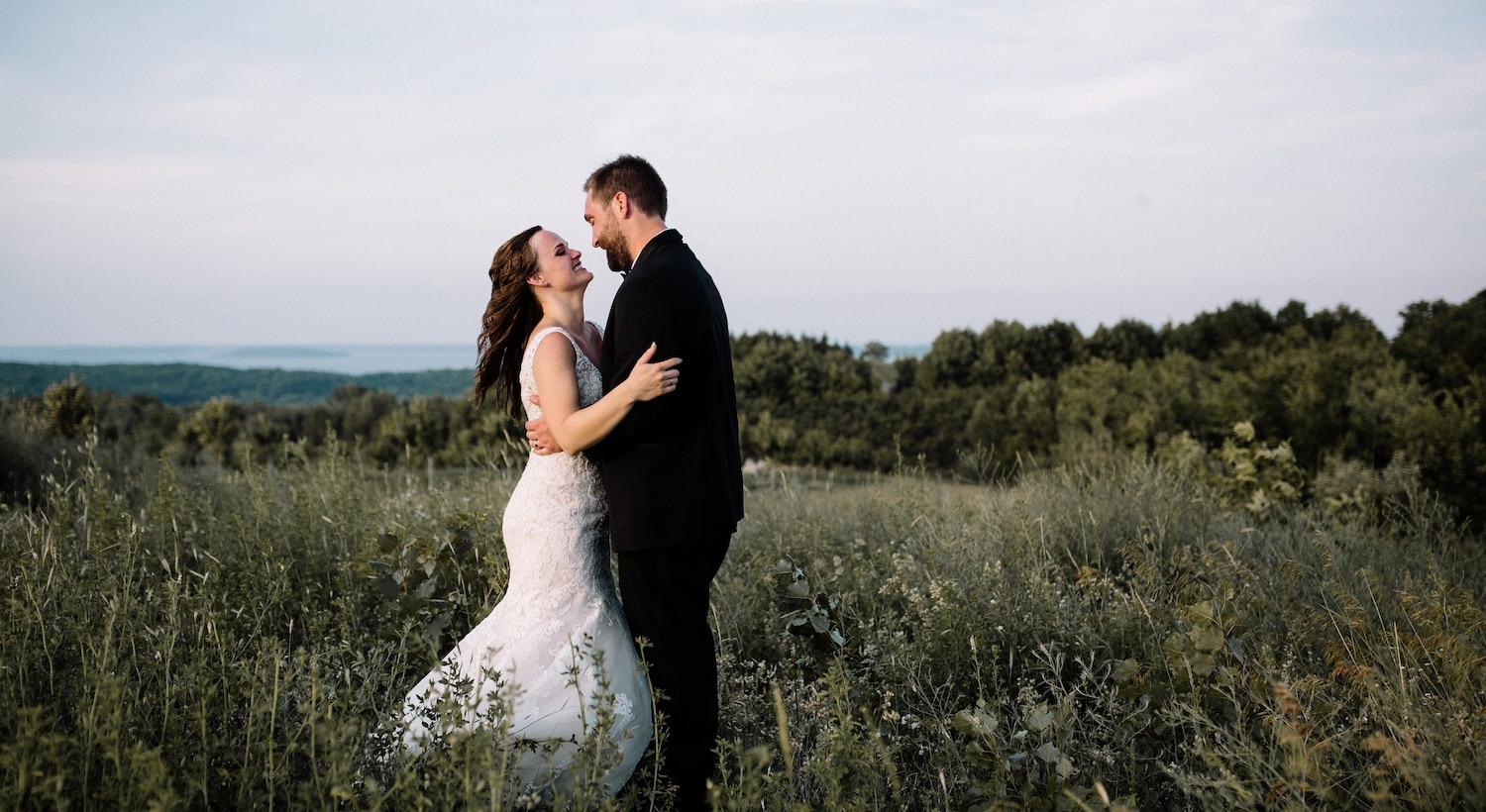 northern michigan wedding ideas