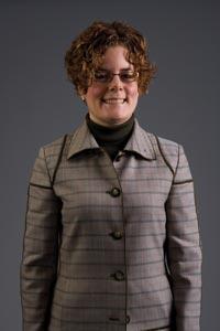 Kirsten L. Keilitz
