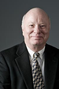 Charles Judson