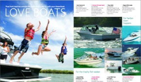 Buy the Boat Issue Now!