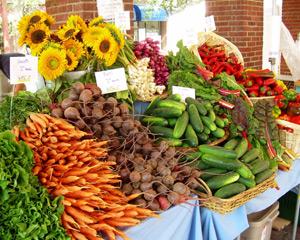 michigan farmers market