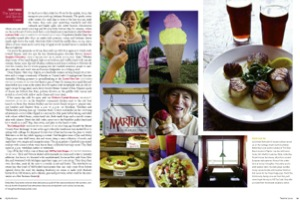 Buy the Foodie Road Trip Issue Now!
