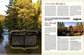 Buy the Jordan River Valley Issue Now!