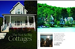 Buy the Walloon Cottages Issue Now!