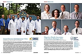 Get the Northern Michigan Physician Resource Directory Now!