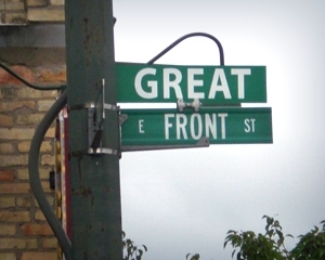 Great Front Street