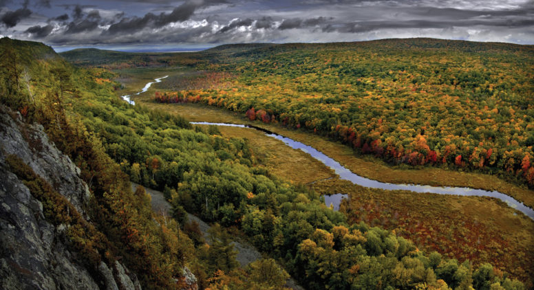 Quick Links to Plan Your Trip to the Porcupine Mountains