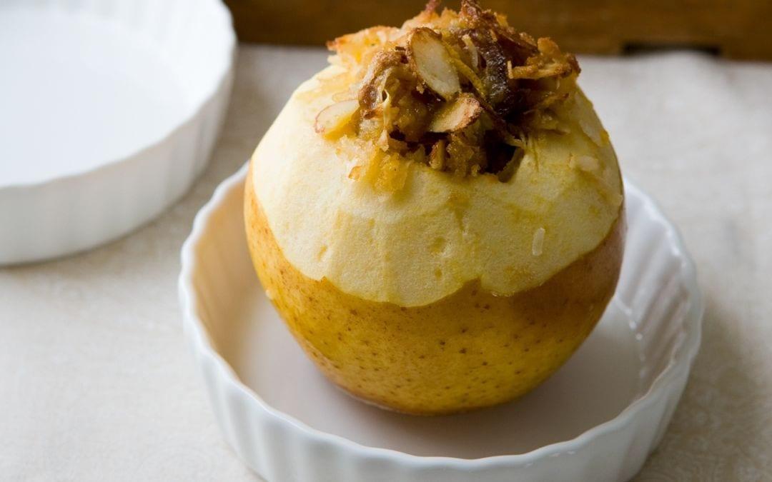 best apples for baking