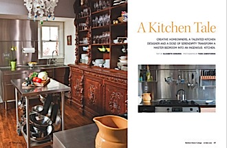 Get the full feature with photos of Ken Richmond's Redo!
