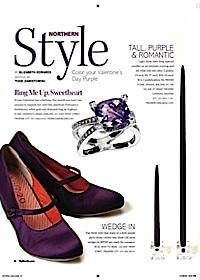 Buy the Color Me Purple Now!