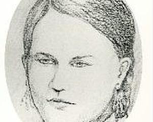 Madame La Framboise