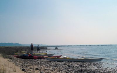 Looking for Outdoor Adventure? Go on a Beaver Island Vacation