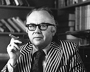 Russell Kirk Shaped Conservative Thought from a Northern Michigan Farm - russellkirkS