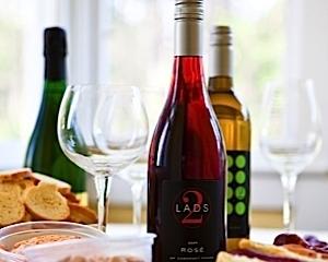 Northern Michigan Wine, Northern Michigan Wine Corks