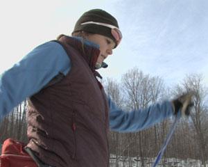 Cross Country Ski Tips
