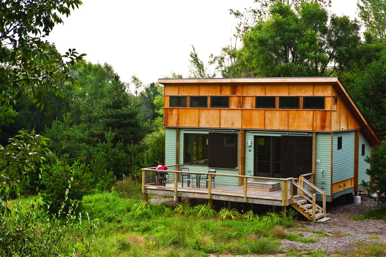 100 Green Cottage Kits Prefab Sips Best 25 Kit