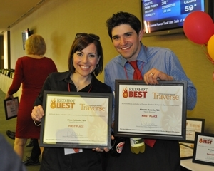 Traverse City Events: Red Hot Best Of Bash—Oh What a Night!