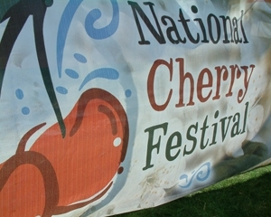 Traverse City Events: Don't Miss the 2011 Cherry Festival!