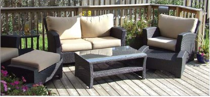 ... All About Outside And What Better Way To Enjoy It Than Relaxing In Your  Own Backyard. Enter Our Free Contest For Your Chance To Win A New Set Of  Patio ...
