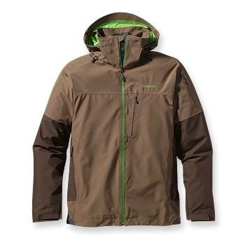 Ski And Snowboard Jackets For Northern Michigan This