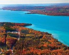 Michigan Color Tour