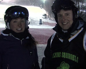 Nub's Nob Ski League