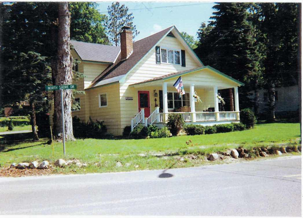 Walloon Lake Cottage Mynorth Com