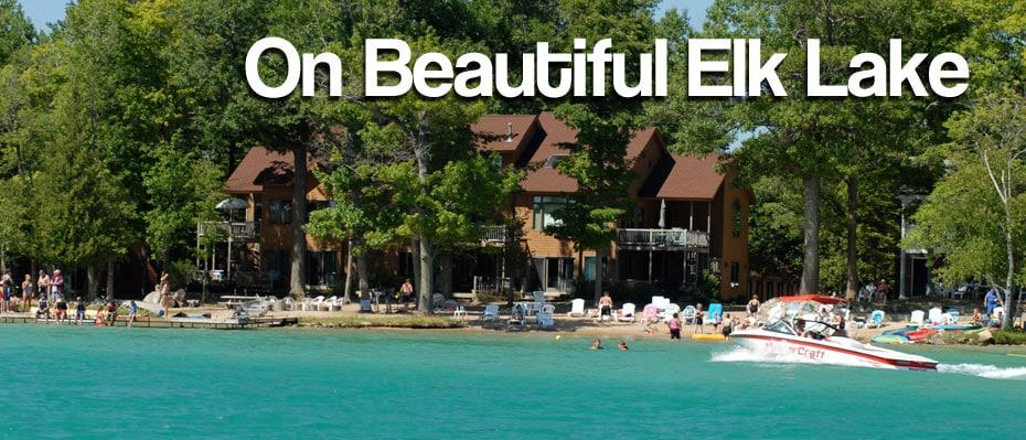 Northern Michigan Vacation Win A Family Vacation At White