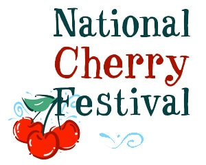 Traverse City Cherry Festival Donates to Child and Family Services
