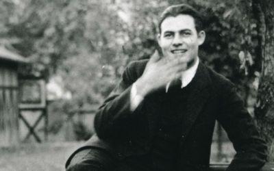 Hemingway in Northern Michigan: Take a Self-Guided Hemingway Tour