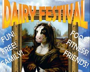 Traverse City Events: Traverse Colantha Walker Dairy Festival Sunday