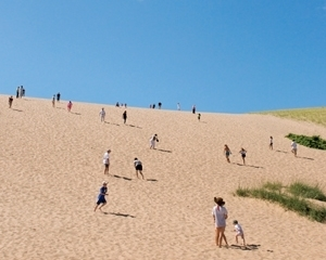 Sleeping Bear Dunes Events: Celebrate National Get Outdoors Day!