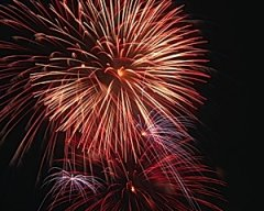 Northern Michigan Events: Fourth of July Parades & Fireworks