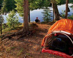 Northern Michigan Vacation: The Basics of Camping for the ...