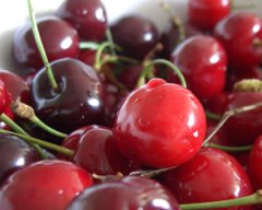 Traverse City National Cherry Festival Food, Beer/Wine & Cherry Events