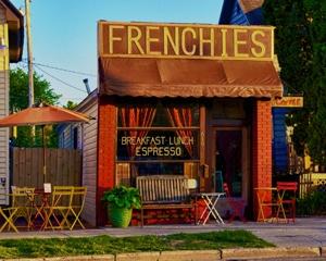 Traverse city restaurants make mario batali 39 s 9 favorites list for Craft shows in traverse city mi