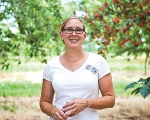 Northern Michigan Cherries: 2012 Fruit Update from Northwest Michigan