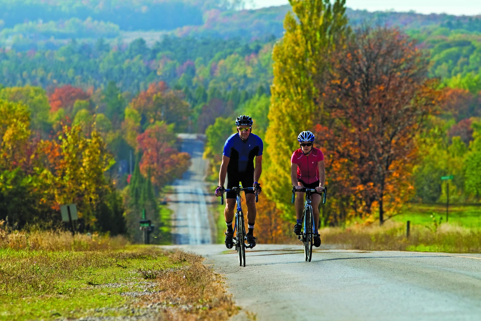 10 Best Leelanau County Road Bike Routes Mynorth Com