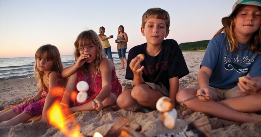Smores Recipes Photo By Todd Zawistowski