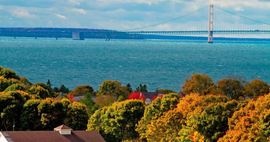 mackinac island vacation