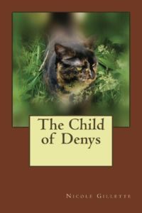 5078-The_Child_of_Denys_Cover_for_Kindle