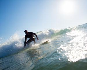 Lake Michigan Surfing: Freshwater Epiphany