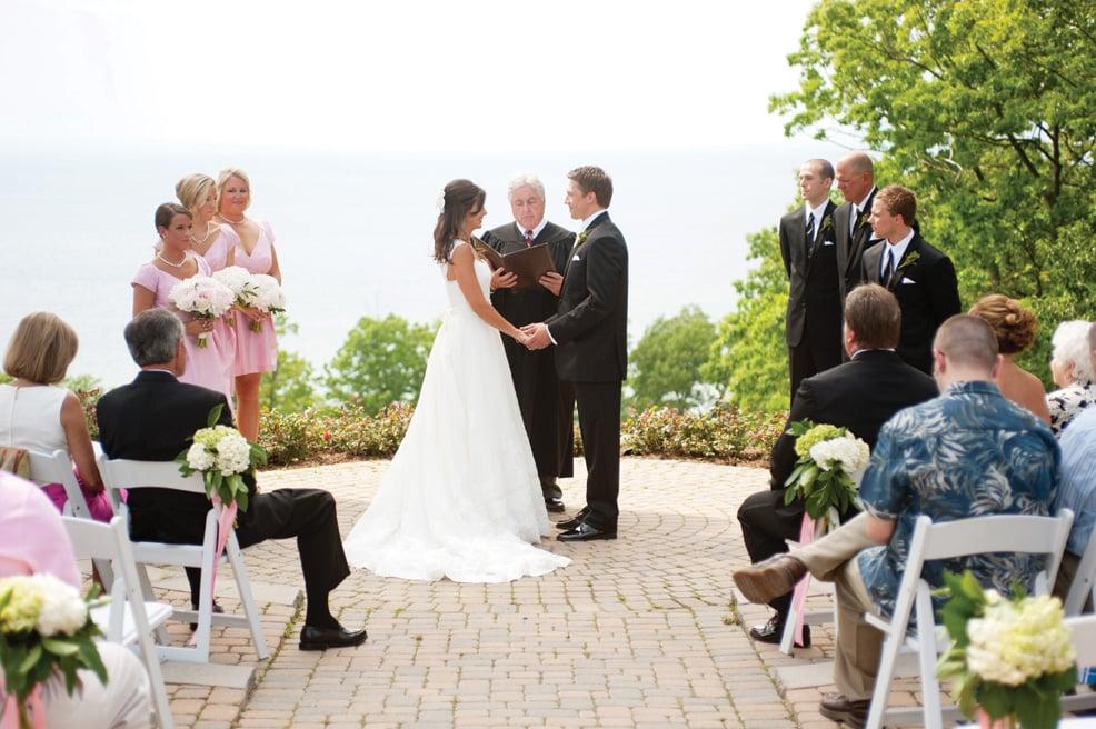 Pierre alexandre parenteau wedding