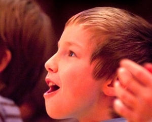 Traverse City Events: Kids Events at the TC Comedy Arts Festival 2013